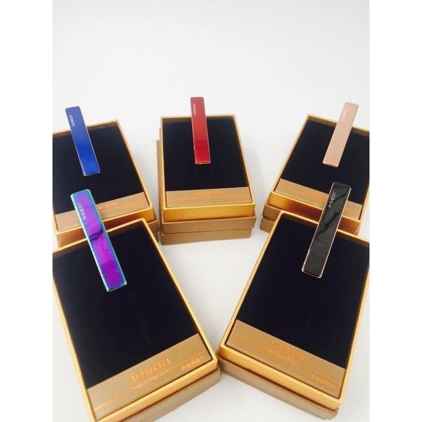 韓國 JOBON 正品電磁脈衝電弧打火機USB 打火機充電式打火機電子點煙器生日 防風打火