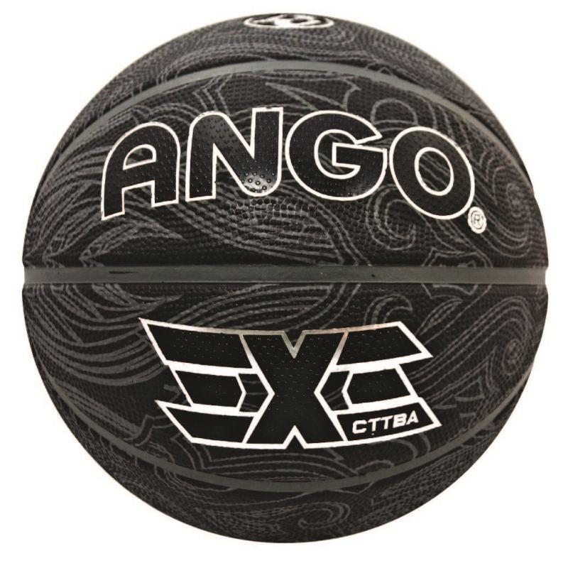 羽球世家ANGO 區X CTTBA FIBA 3X3 聯名球聯名 球