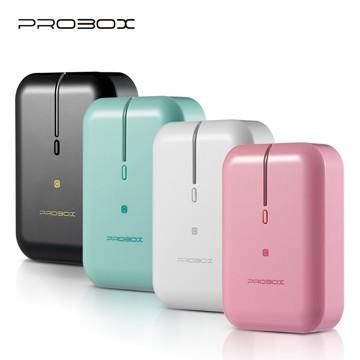 PROBOX Colorful C 系列5200mAh 行動電源