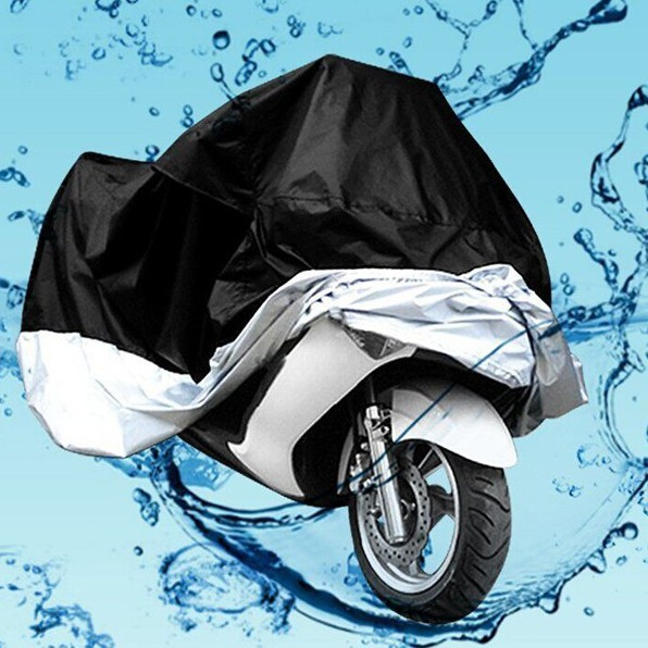 niceeshop 摩托車防水防塵車罩
