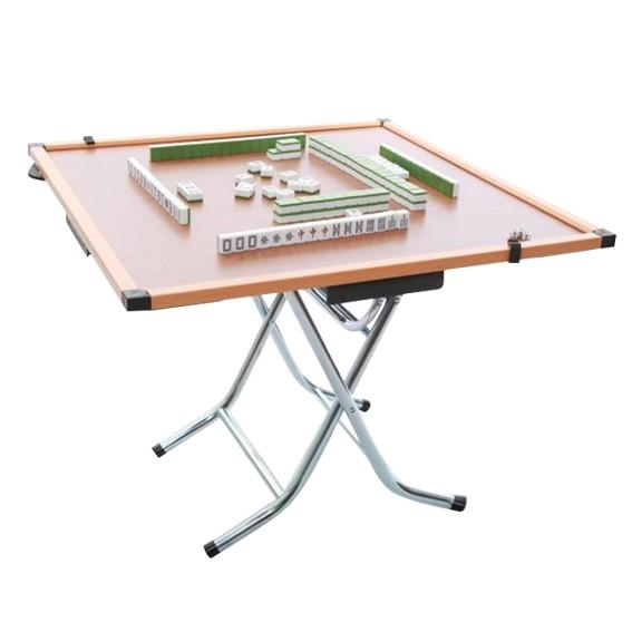 收納折疊麻將桌 麻將桌 過年