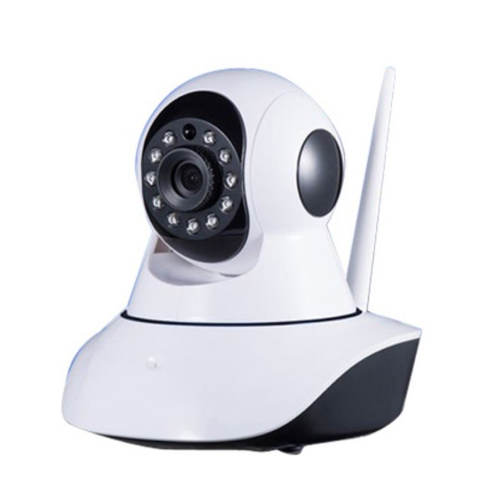 V380 無線攝影機看家神器智能監控攝像機手機遠端監控360 度100 萬畫數支援多支手機