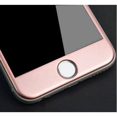 滿版3D 曲面碳纖維邊角防摔玫瑰金白色金色黑色i7 i6 6s 6 6S plus 手機螢