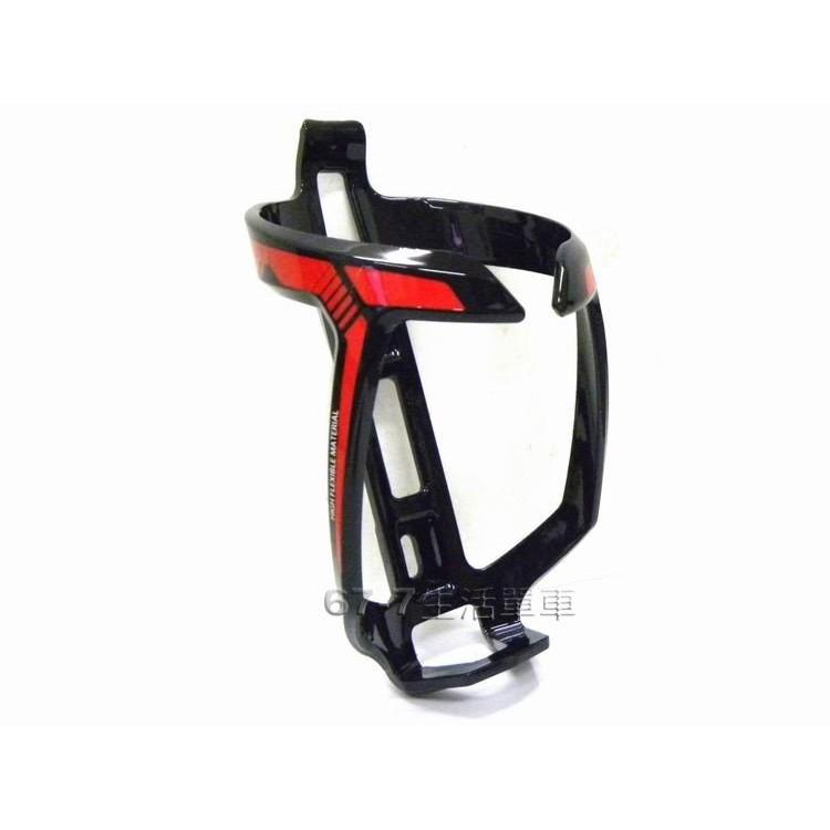 ~67 7 單車~捷安特GIANT ProWay 超輕量PC 塑鋼水壺架置杯架騎行水壺架黑