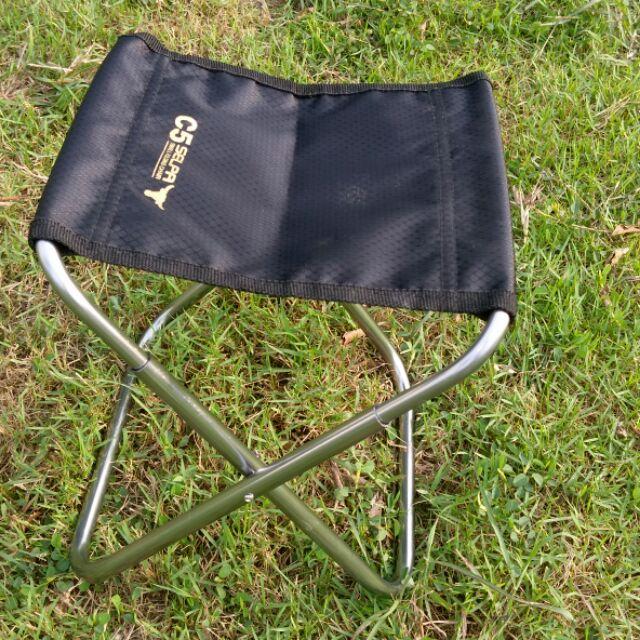 凱溢露營用品方便攜帶7075 鋁合金戶外折疊椅COLEMAN SP 噴火龍速可搭德晉氣候
