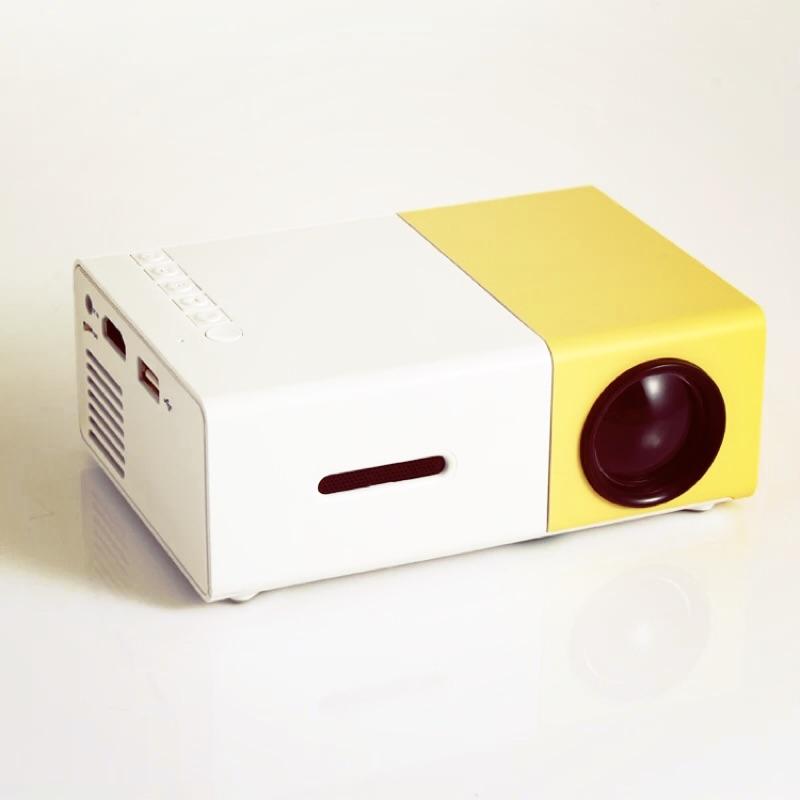 家用投影儀高清3D 智能投影迷你微型家庭投影機LED 手機便攜1080P