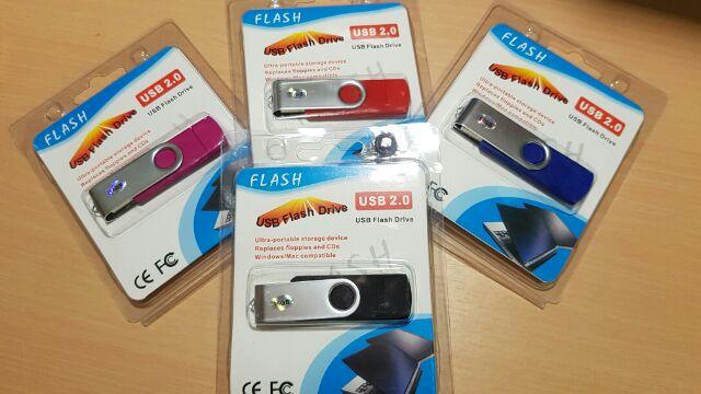 兩用隨身碟USB OTG 16G