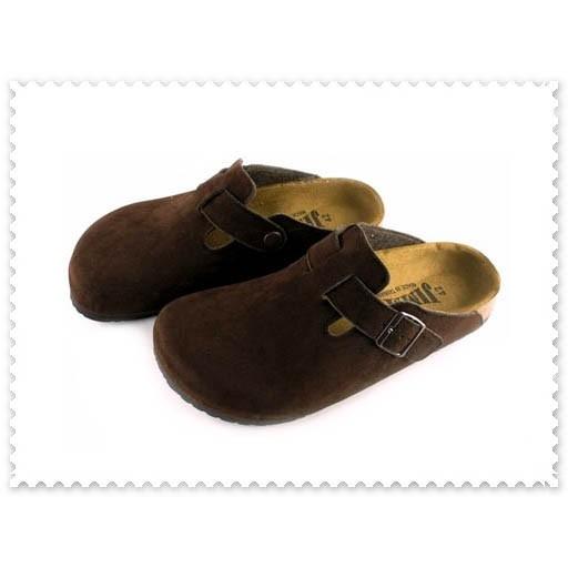 ~~VI POLA ~~MIT 製 懶人鞋半包鞋男勃肯鞋1725
