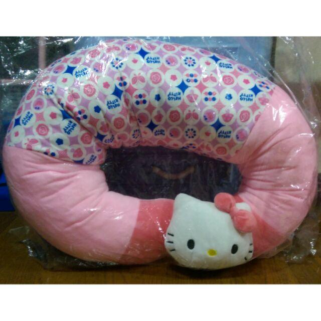 Kitty 多 嬰兒哺育枕