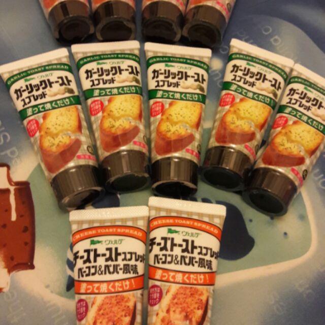 中島董吐司醬大蒜明太子醬