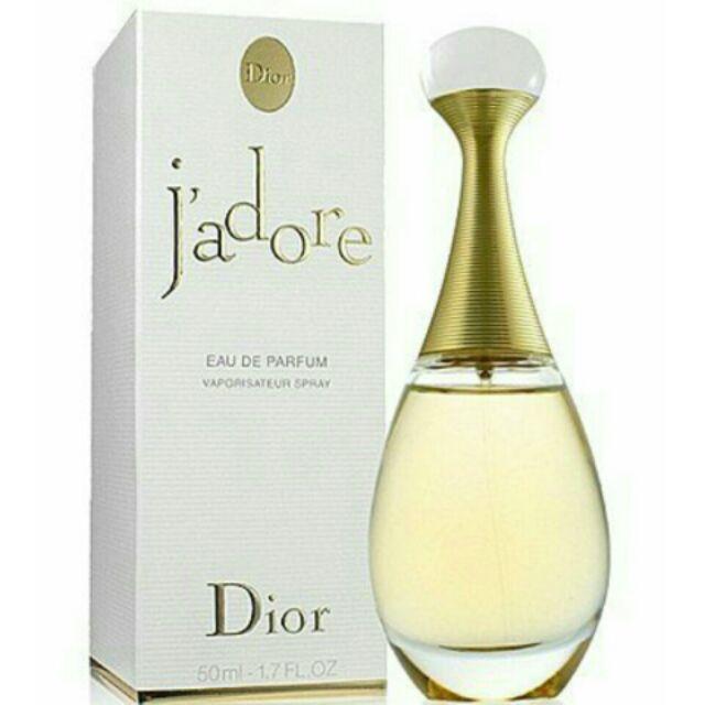 CD 迪奧Dior J adore 真我宣言女性淡香水100ml