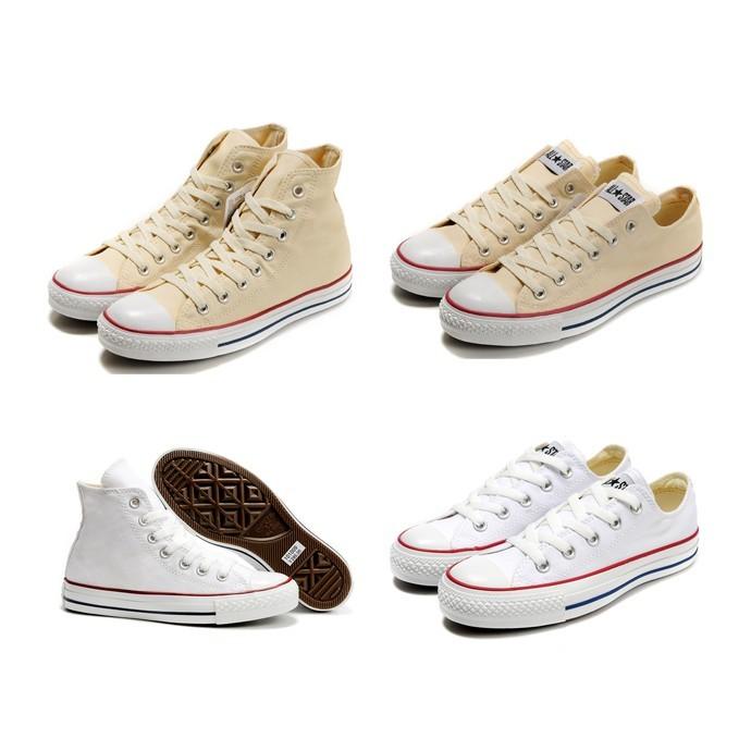 Converse 帆布鞋all star 2016 官方 版新標 款 鞋男女款情侶款學生