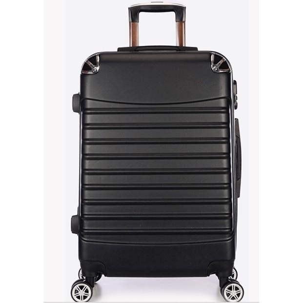 拉桿箱萬向輪行李箱男密碼箱女登機箱20 寸24 寸旅行箱包七色雙款高度請留言客服您需要的款