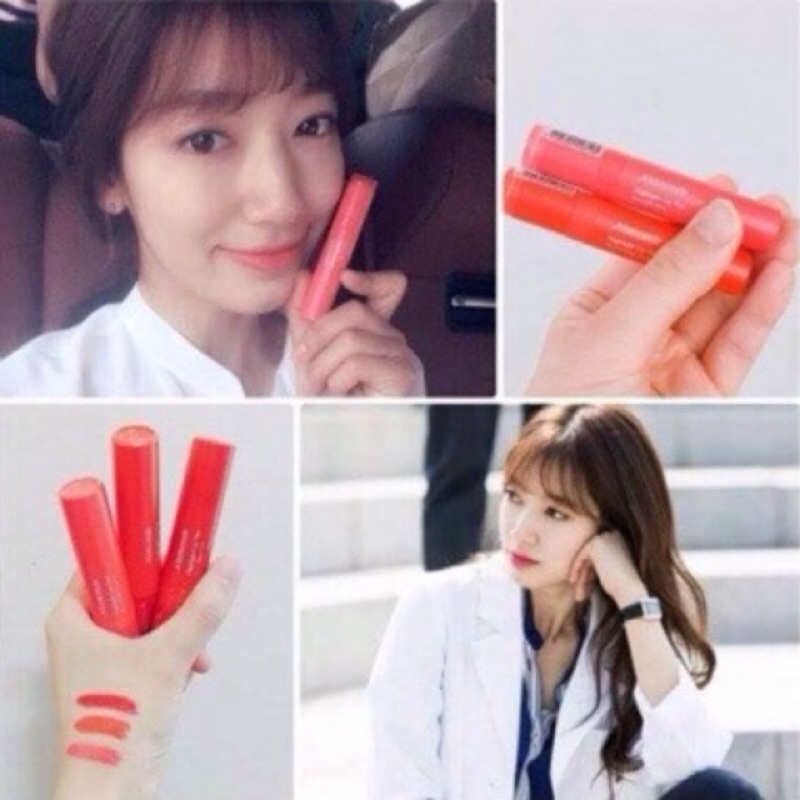 ~ ~韓國空運Mamonde Highlight Lip Tint 光澤水潤唇釉Docto
