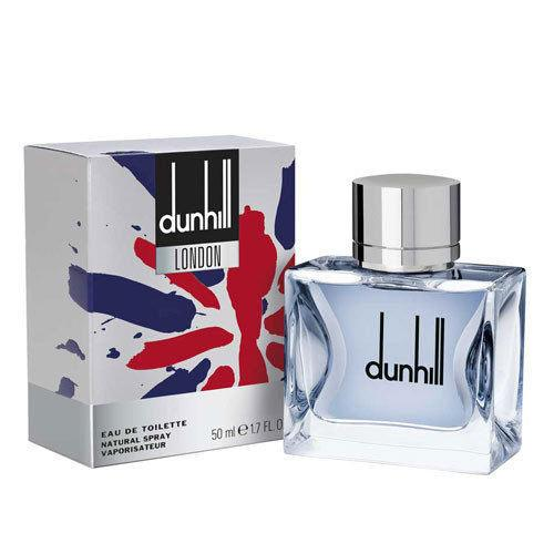 Dunhill London 英倫風尚男性香水香水空瓶分裝5ML