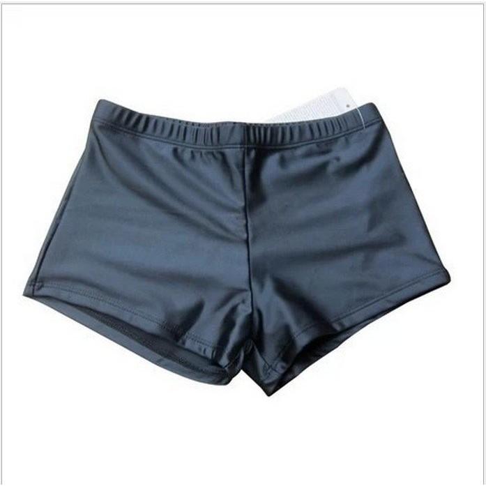 水之舞女生泳褲泳衣泳裝泳褲黑色M 2XL 三色M XL