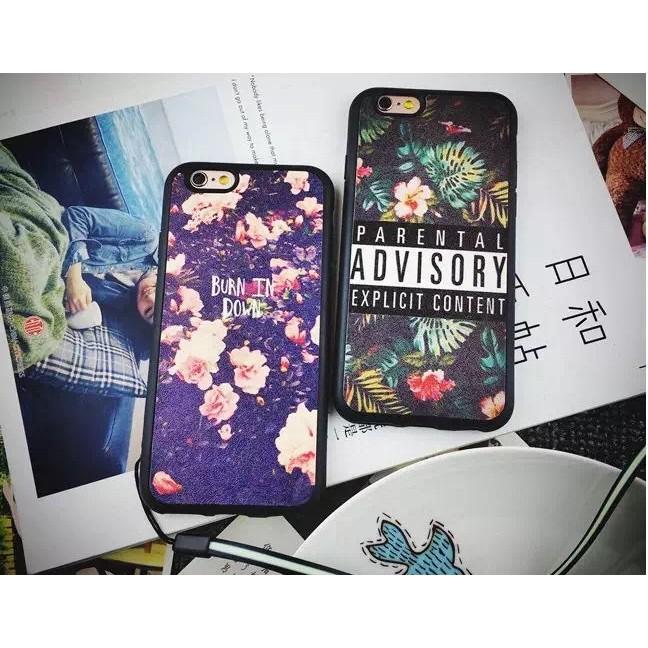 專屬i Phone 6 6s 6plus 原宿風手機保護殼