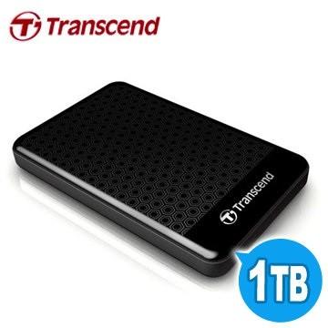送 包創見SJ25A3K 1TB USB3 0 2 5 吋防震外接硬碟A3K 1TB