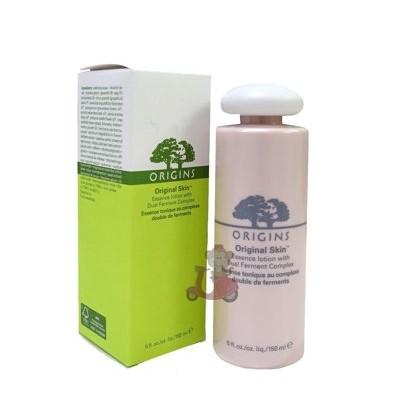 阿猴達可達ORIGINS 品木宣言天生麗質粉美肌精華露150ml 1100 專櫃正貨 72