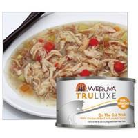 WERUVA 唯美味TruLuxe 特萊斯‧貓罐美味伸展台鮮鮪大餐170g 大罐