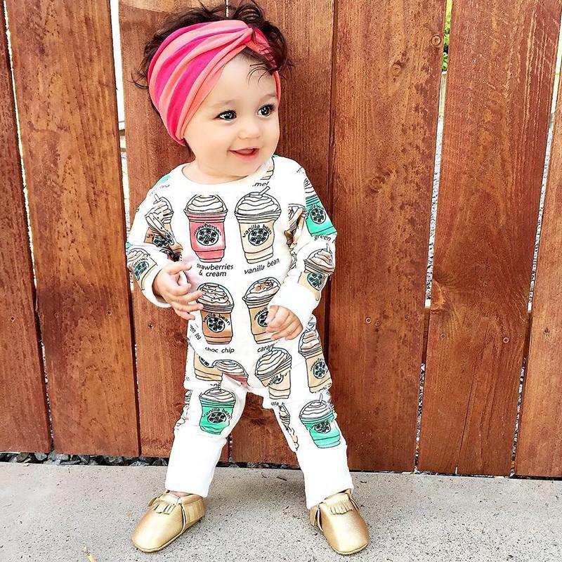 媽媽寶寶寶寶長袖連體褲baby 爬衣爬服