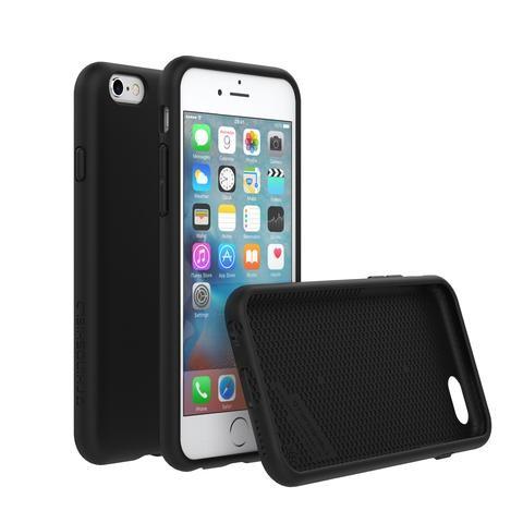 正品防摔背蓋手機殼犀牛盾PLAYPROOF 純色款iPhone 6 Plus 6s Plu