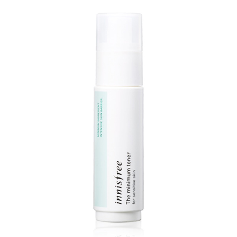 Innisfree 迷你舒緩調理噴霧化妝水45ml 含99 天然成分