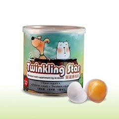 Twinkling Star 耀月~犬貓用爆毛鱉蛋粉