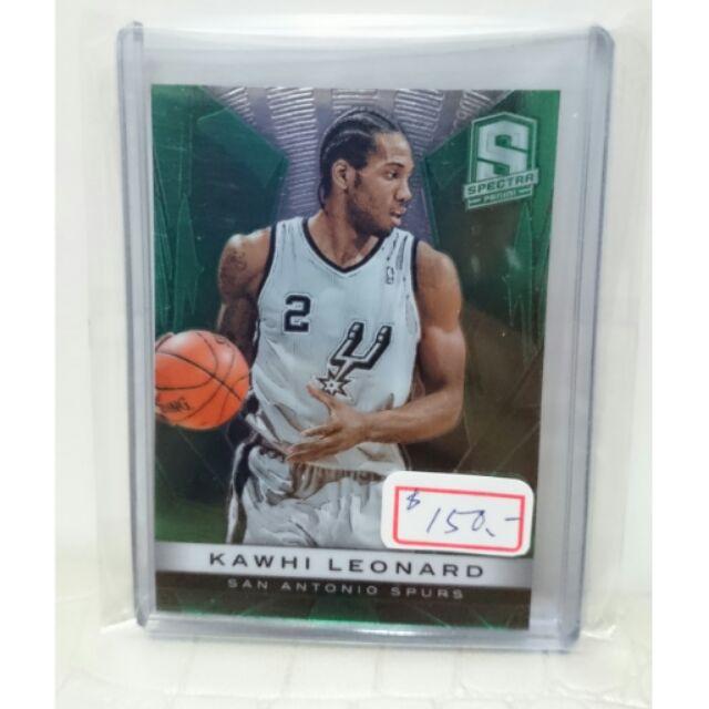 ~瓦爾茲玩具球員卡~NBA 美國職籃球卡Kawhi Leonard 卡94 199
