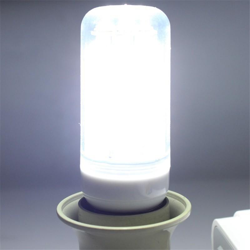 48 品種E27 LED 燈SMD 5050 發光二極管燈