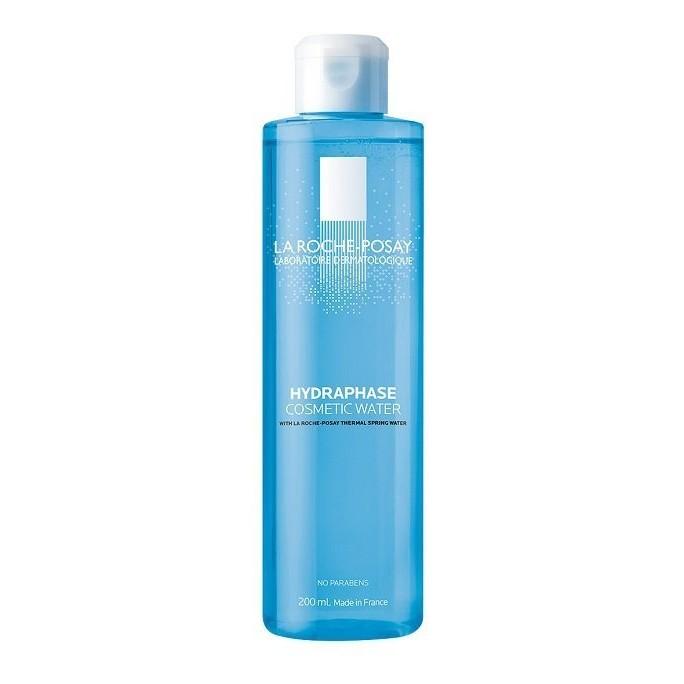 理膚寶水LaRoche Posay 水感保濕清新化妝水原平衡保濕舒緩化妝水2019 效 萊