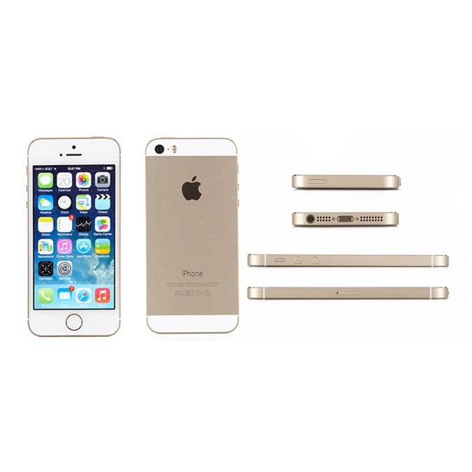 APPLE I Phone 5S 4 吋16G