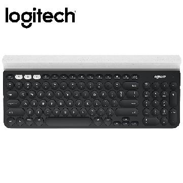 免 含稅附發票請先 羅技K780 Multi Device 跨平台藍牙鍵盤