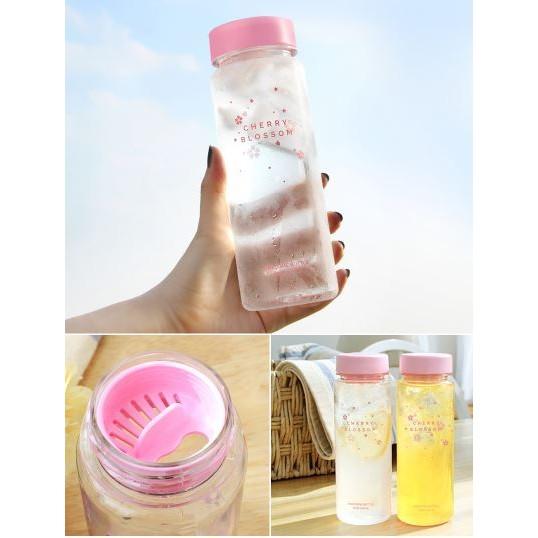 韓國圖案水瓶水瓶檸檬杯檸檬水杯冰水瓶mybottle 冷水瓶水壺水杯城市系列動物笑臉宇宙