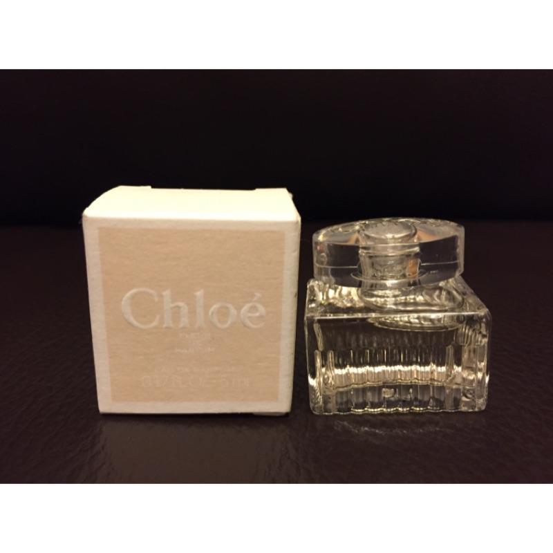 科蒂 貨新品Chloe 玫瑰之心淡香精/小香水5ML