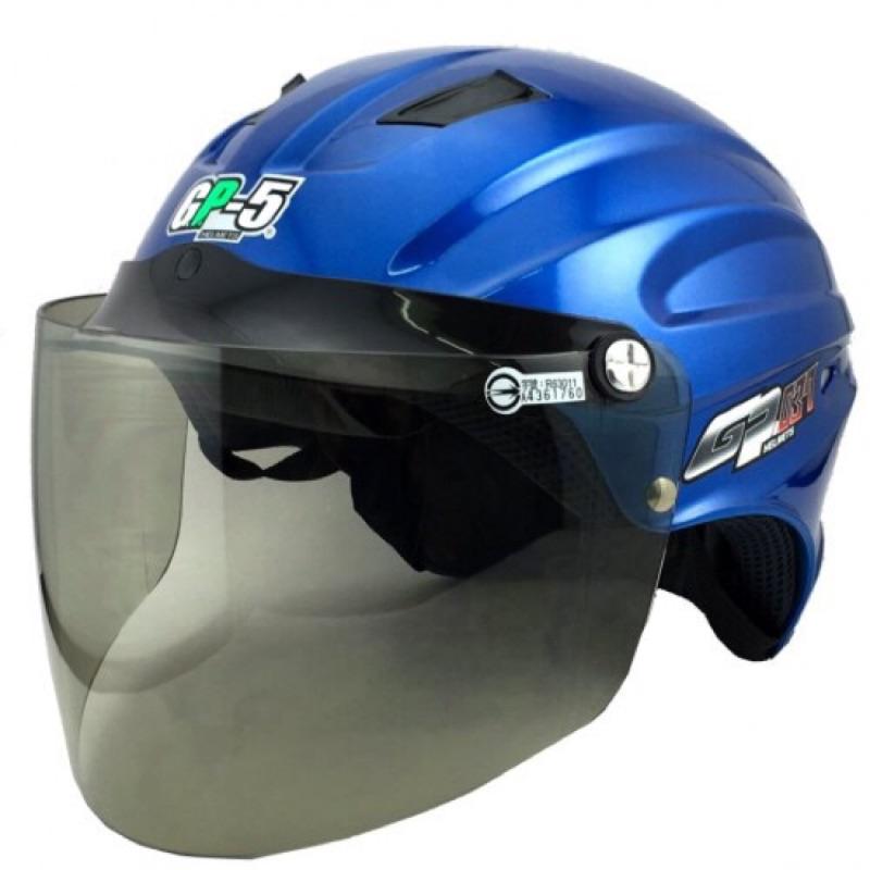 039 加大頭圍雪帽GP 5 機車半罩式輕便安全帽飛行帽