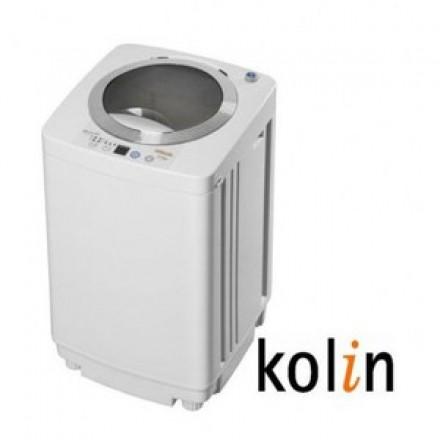 ~歌林KOLIN ~3 5 公斤單槽洗衣機BW 35S03 不含 可清洗內衣褲或毛孩的用品