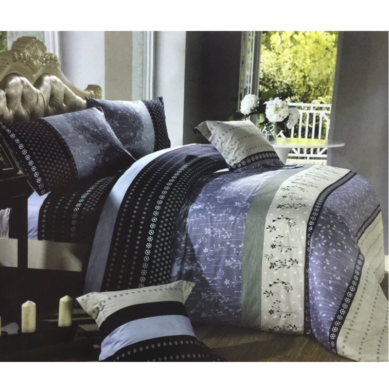[奧雷寢具]舒柔棉天絲絨薄床包、枕套、涼被或兩用被單人、雙人、加大、特大✅臺灣 ✅