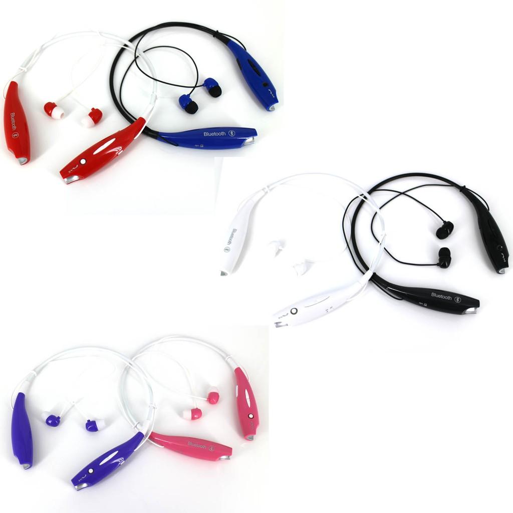 HV 800 藍芽耳機藍芽4 2 防汗智能電話接聽多色選擇多平台安卓蘋果