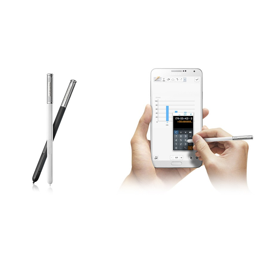 SAMSUNG 三星Galaxy Note 3 SM N9000 N9000 S Pen