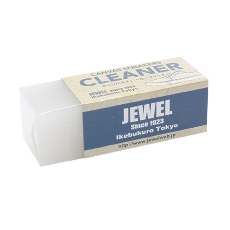 ~Kora 媽 ~ JEWEL canvas sneakers cleaner 鞋子 橡皮