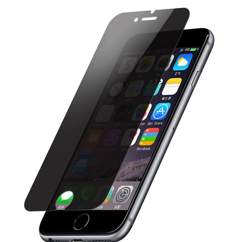 創時代๑3C 專營店๑宅配閃魔iphone6plus 鋼化膜蘋果6s plus 鋼化膜防窺