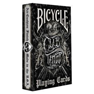 ~USPCC 撲克~BICYCLE Club Tattoo Deck S10312815
