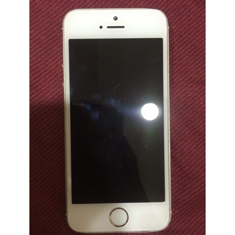 iPhone5s 32GB 售出