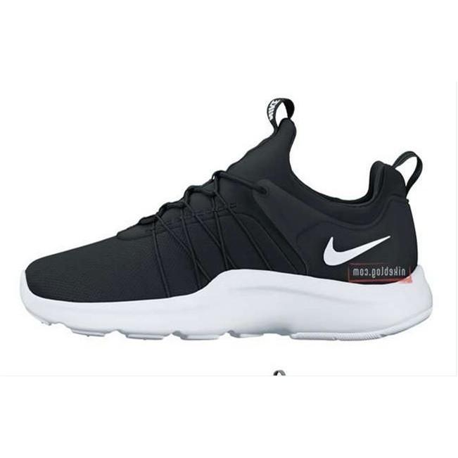 ~T 韓國 ~Nike Darwin 飛線透氣 鞋男鞋黑白奧利奧輕質復古 跑步鞋