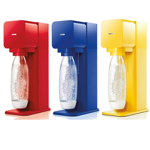 Sodastream PLAY 氣泡水機樂高氣泡水機