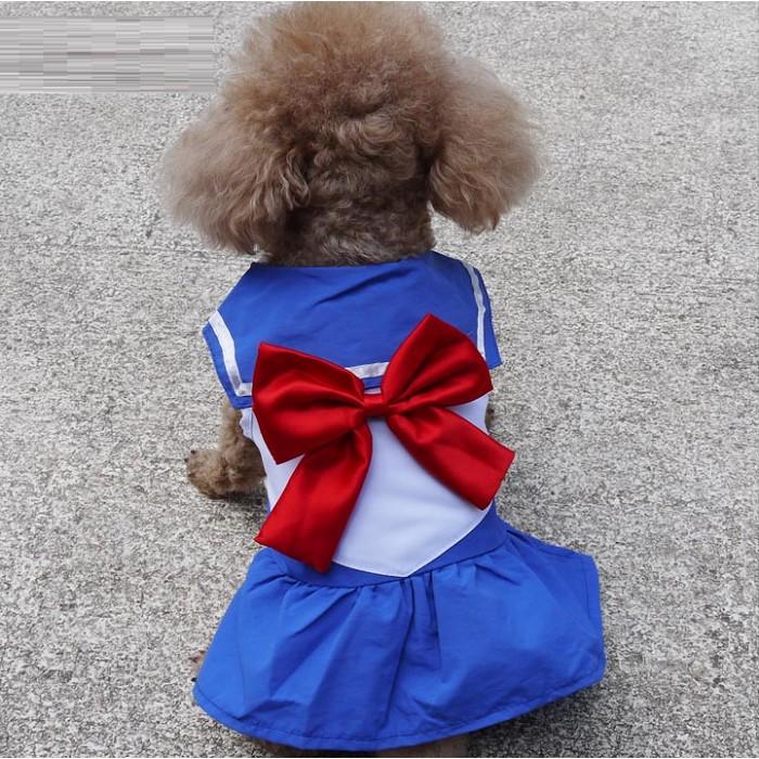 美少女戰士水手服寵物變身裝