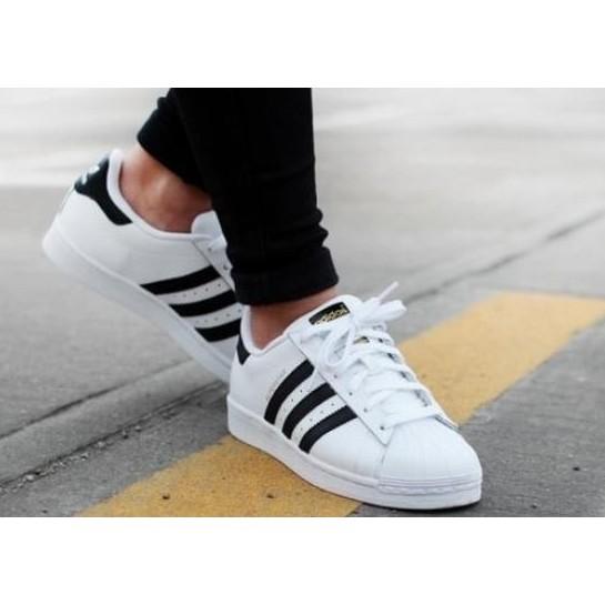 Adidas Originals superstar 金標貝殻頭男鞋 鞋adidas 鞋休
