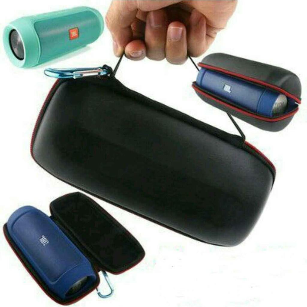 JBL charge2 II 藍牙手提音箱保護套 收納盒音箱套