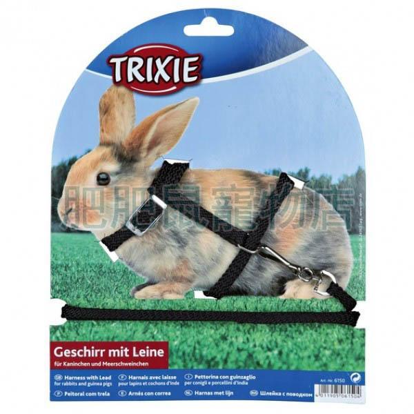 ~肥肥鼠雜貨舖~TRIXIE 兔繩